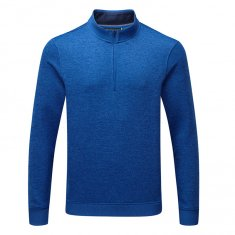 Under Armour Storm Zip Blue Sweater