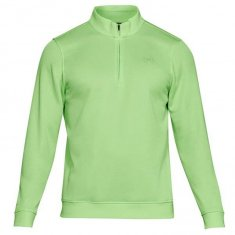 Under Armour Storm Zip Lime Sweater