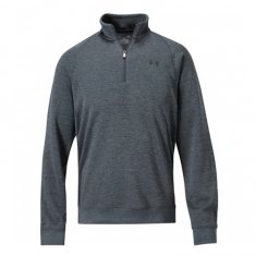 Under Armour Storm Zip Carbon Heather Sweater