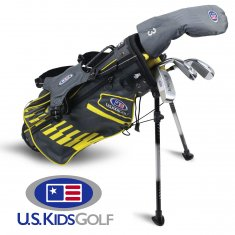 "US Kids Junior Ultralite 42"" Boxed Set (4 clubs)"