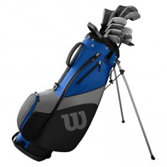 Wilson 1200 TPX Package Set Steel Shaft