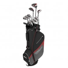 Wilson 1200 XV Golf Set with Steel Shafts