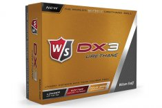 Wilson Staff DX3 Urethane Golf Balls