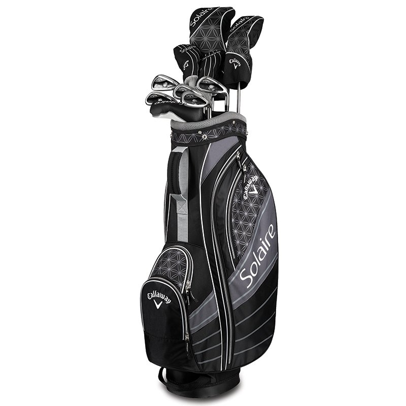 Callaway Solaire Ladies Package Set