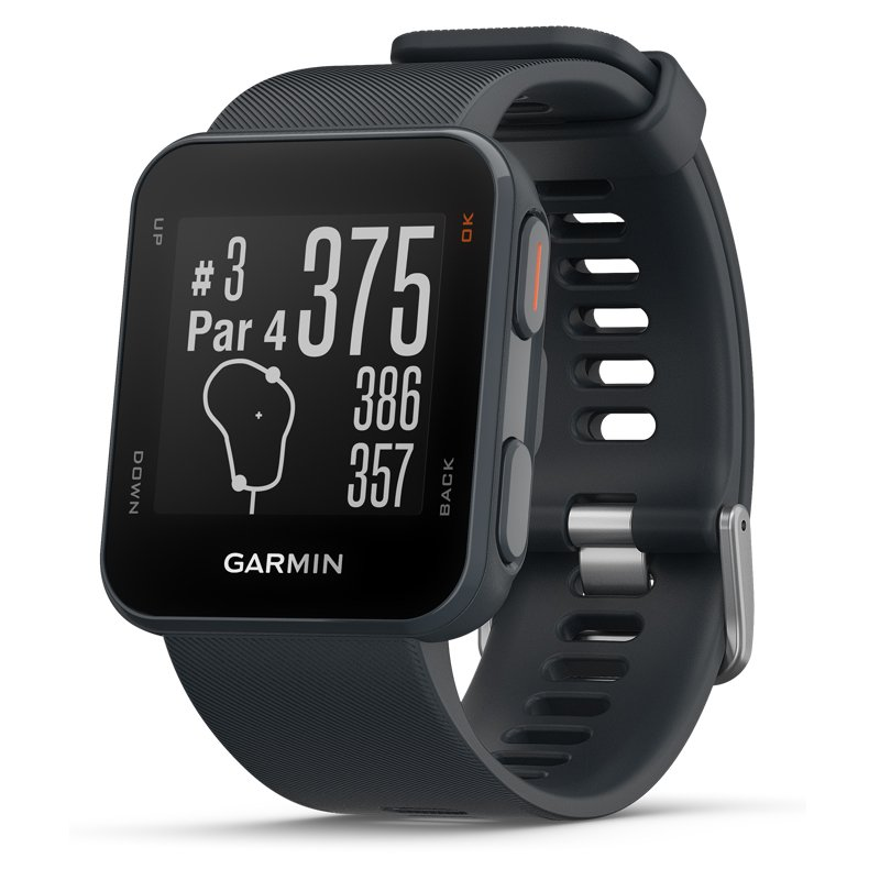 Garmin Approach S10 Black